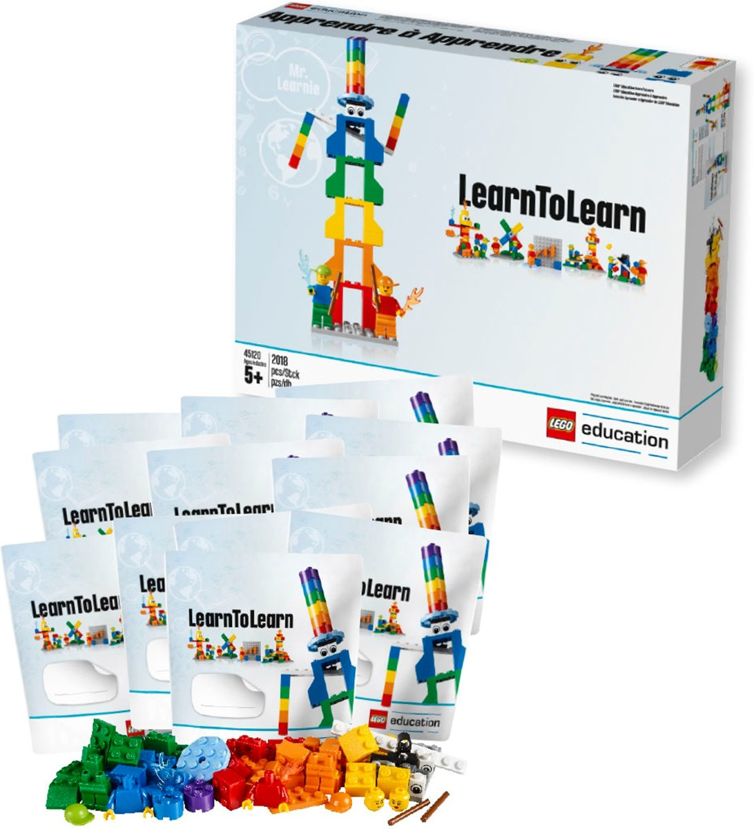 LEGO 45120 Learn to learn