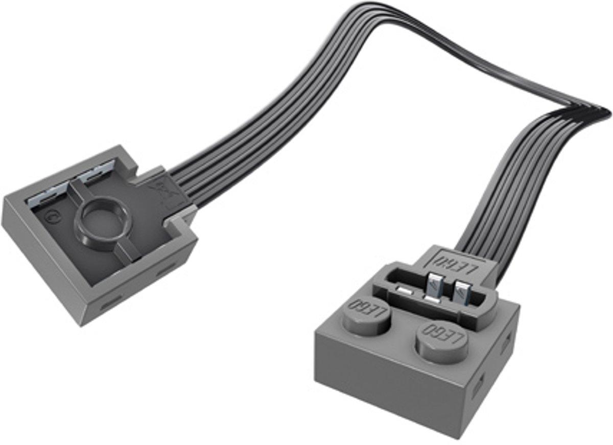 LEGO 8886 Power Functions Extension Wire 20 cm