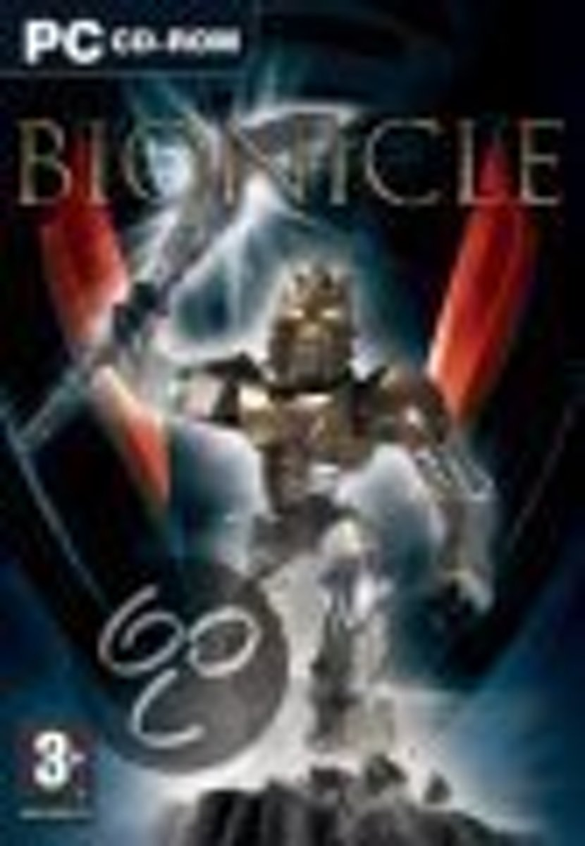 LEGO Bionicle: The Game - Windows