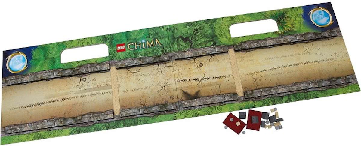 LEGO Chima Speedorz Playmat
