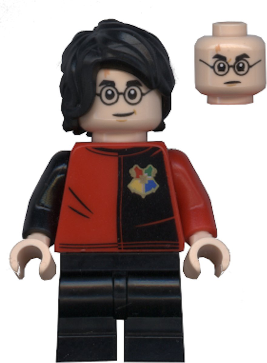 LEGO Harry Potter minifguur HP195