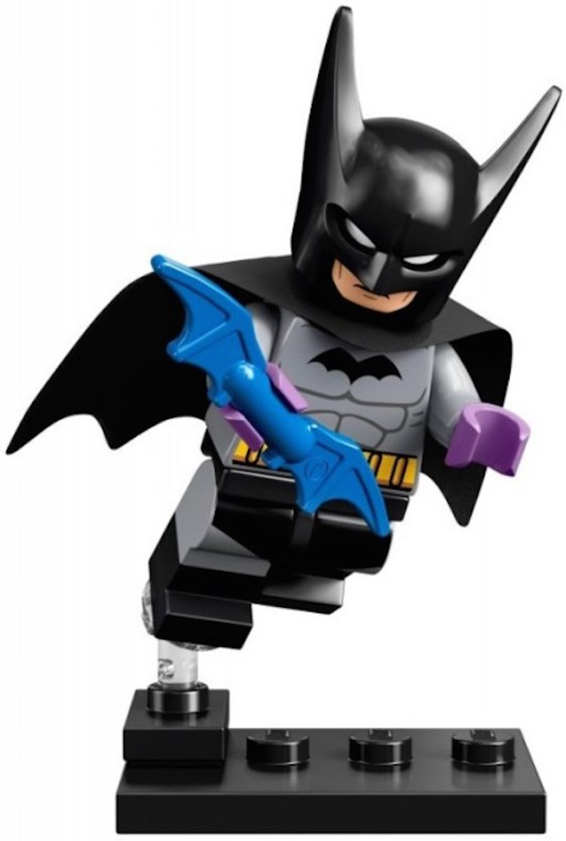 LEGO Minifigures Super Heroes - Batman 10/16 - 71026