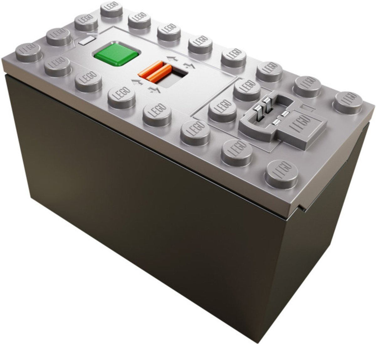 LEGO Power Functions AAA Battery Box - 88000