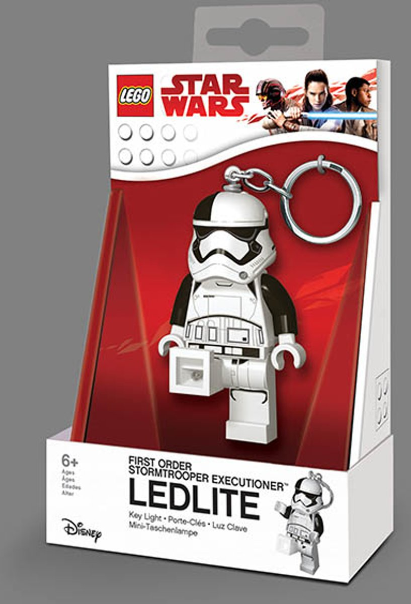 LEGO Star Wars First Order Stormtrooper LEDLITE
