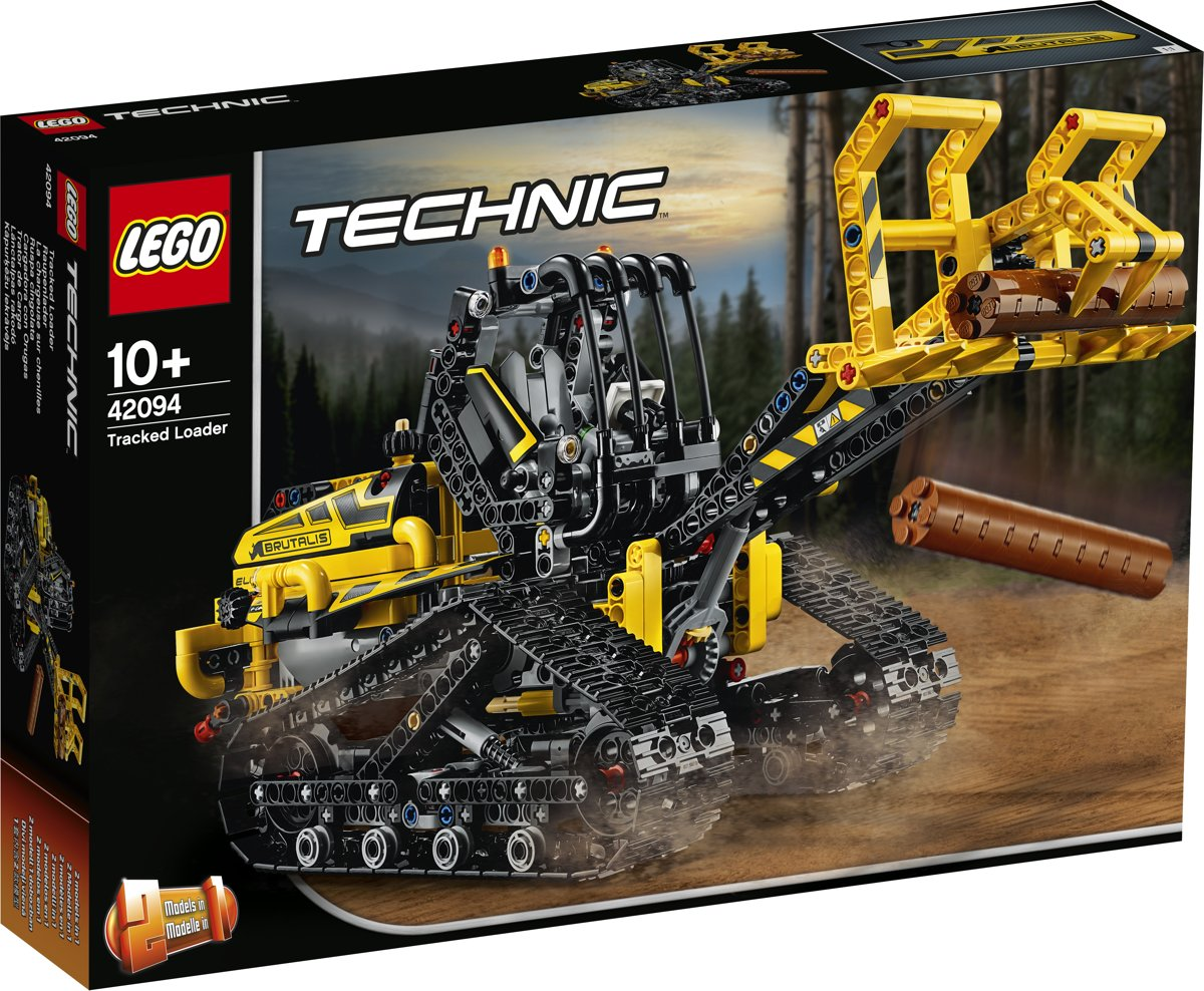 Technic Rupslader - 42094