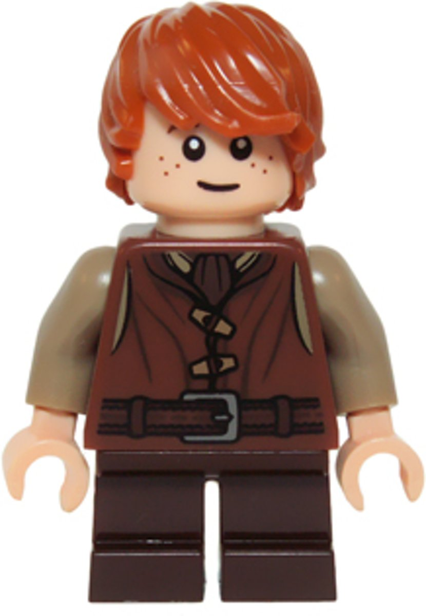 LEGO The Hobbit / The Lord of the Rings, Bain son of Bard minifiguur LOR111