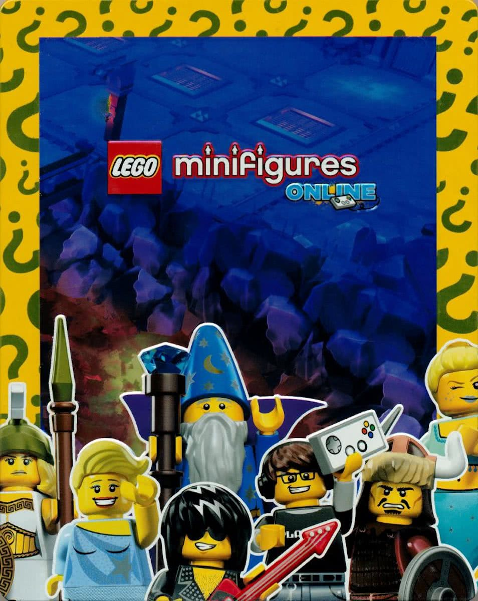 LEGO minifigures online - Windows