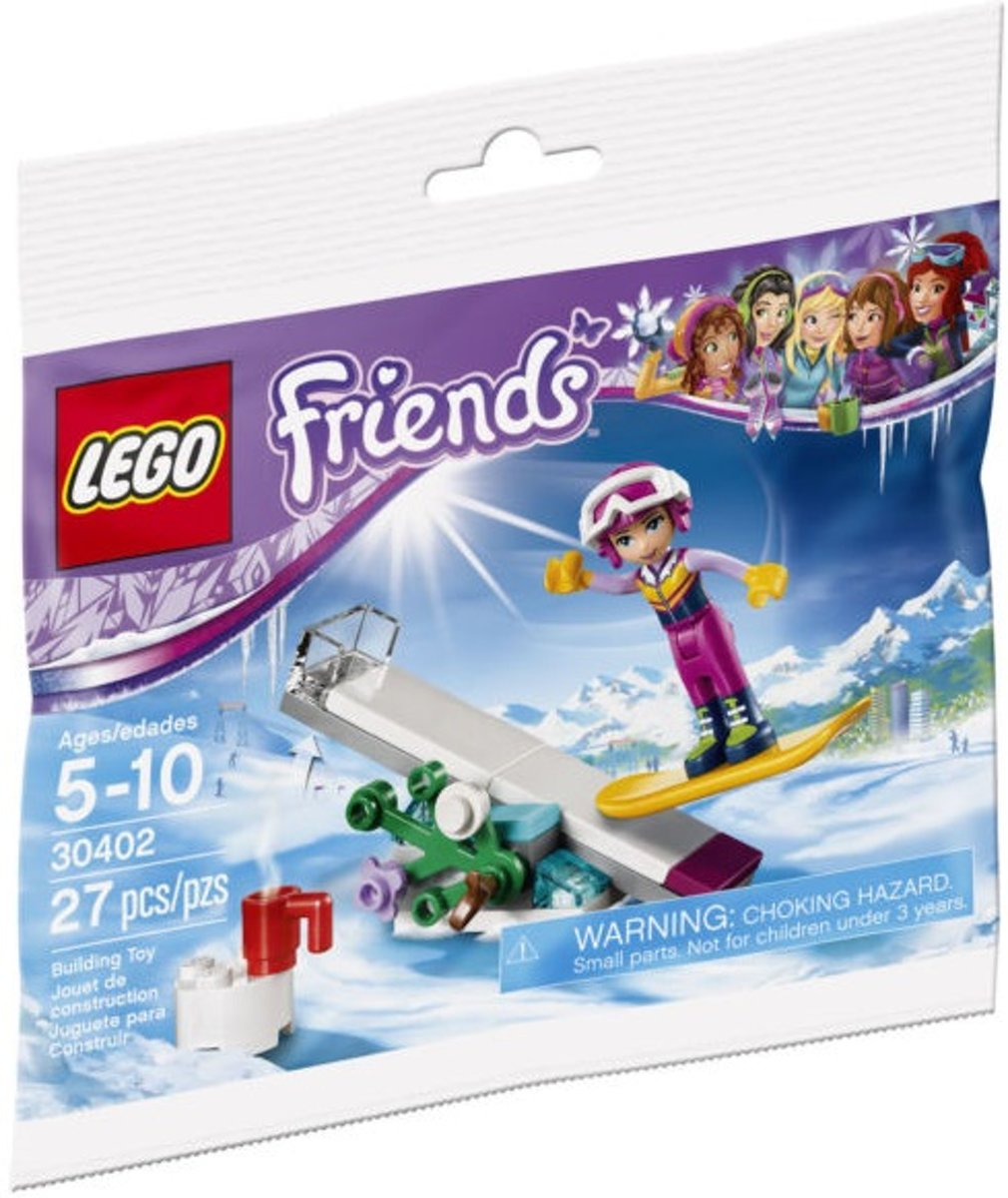 Lego Friends nr. 30402