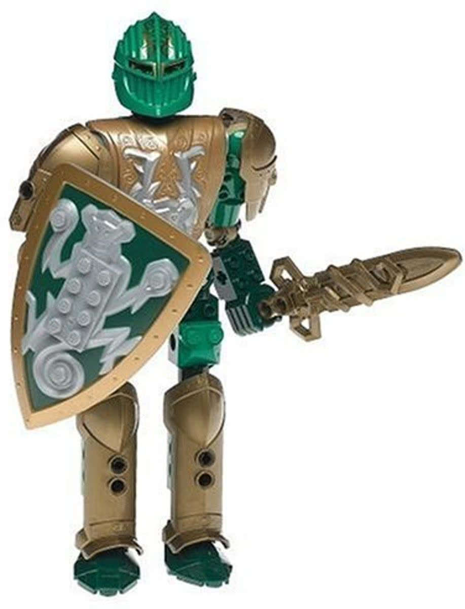 Lego Knights Kingdom Sir Rascus