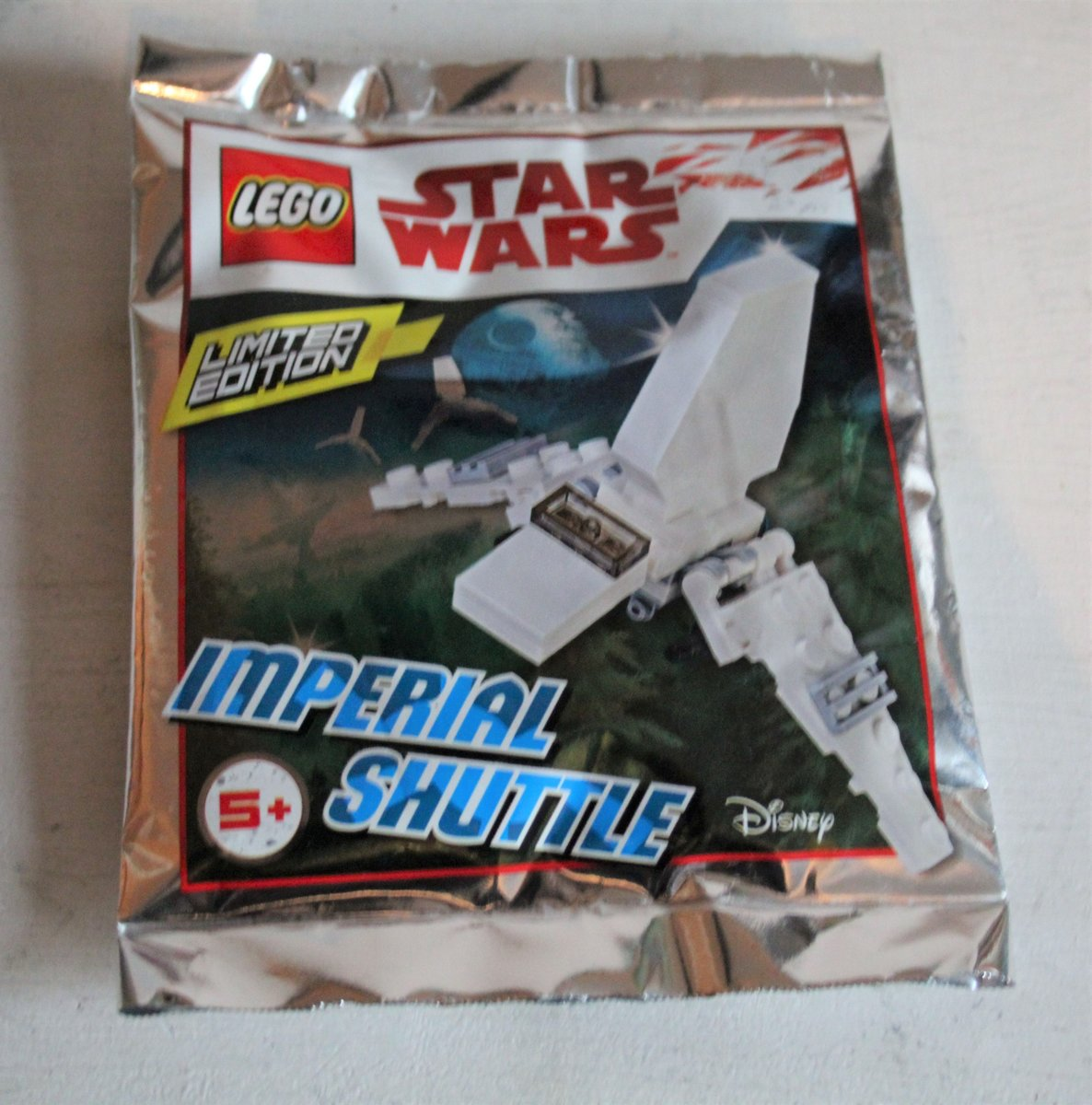 Lego Star Wars Imperial Shuttle (polybag)