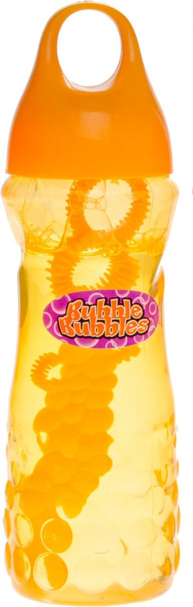 Lg-imports   Bubble Bubbles Oranje 100 Ml
