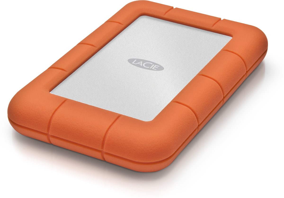 Rugged Mini USB 3.0 1 TB
