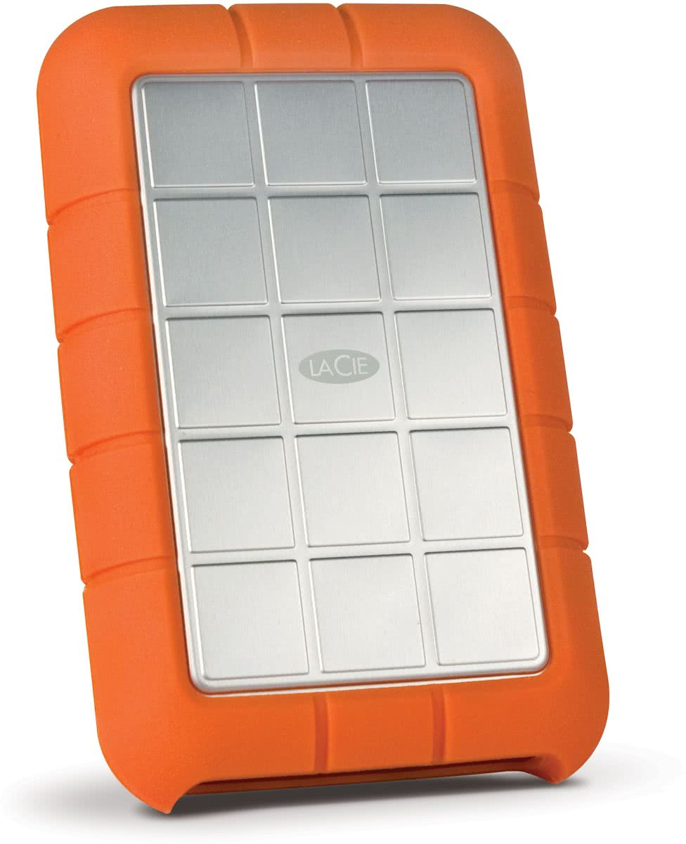 Rugged Triple -   - 1 TB