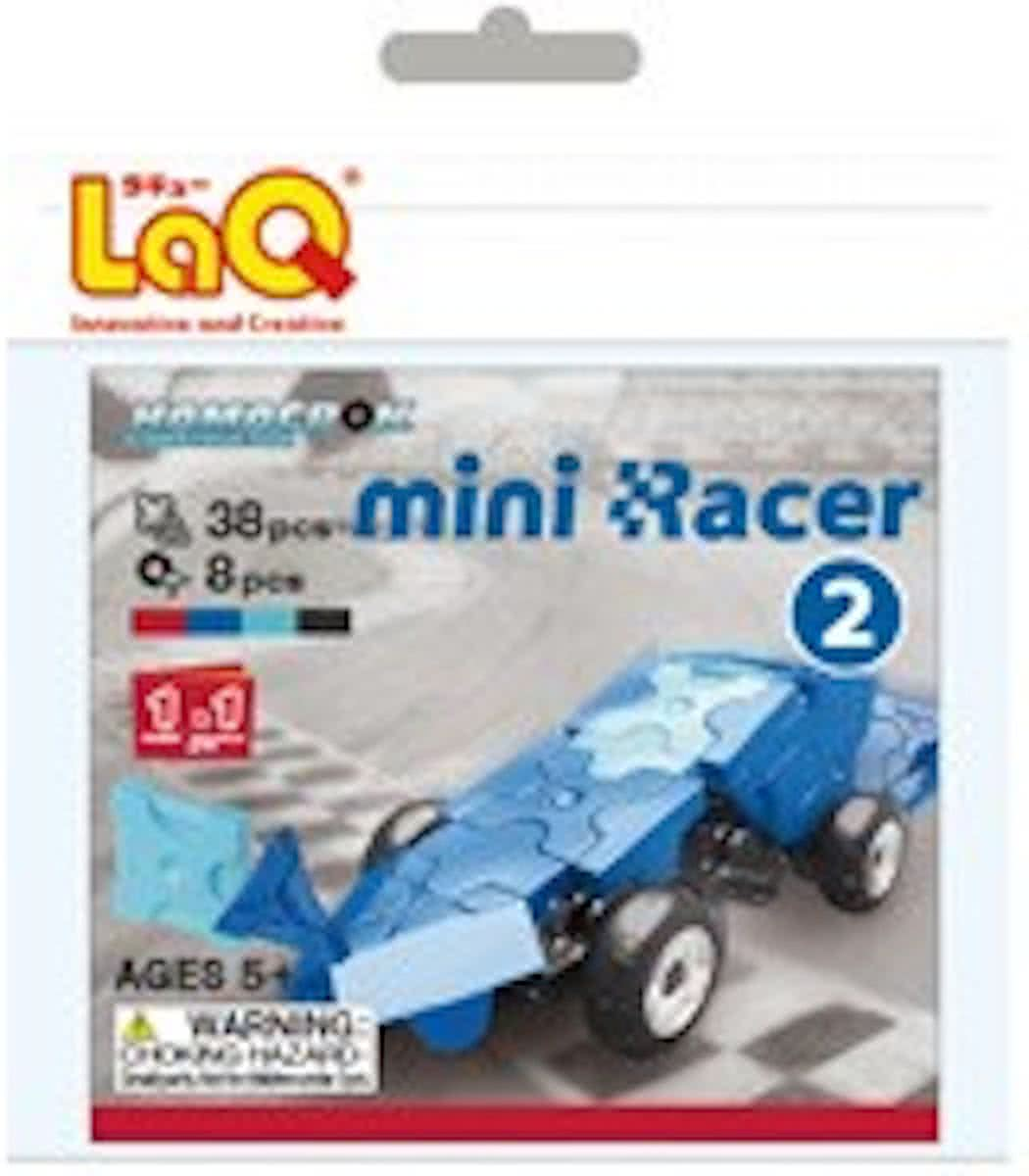 Hamacron Mini Racers 2