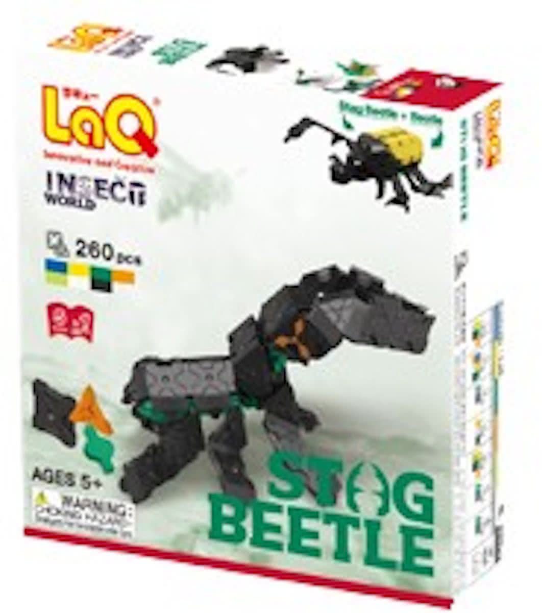 Insect World - Stag Beetle (260) *op=op*