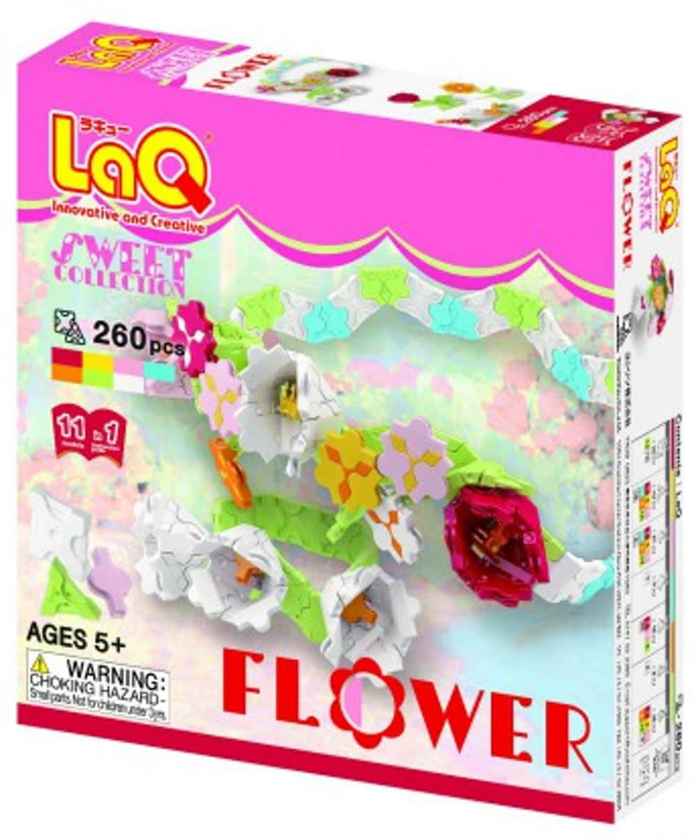 LaQ - Sweet Collection - Flower (260)