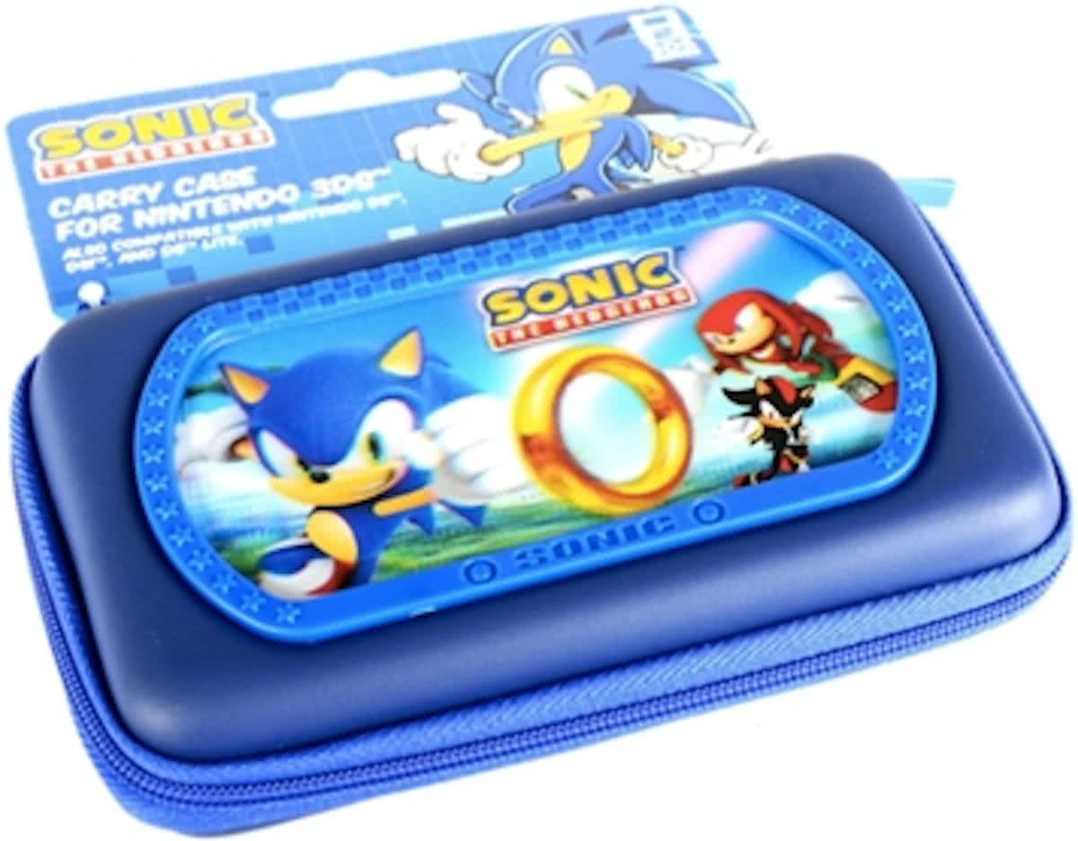 Sonic The Hedgehog Draagtas 3DS