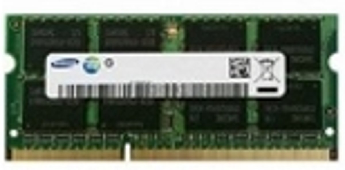 4X70M60574 8GB DDR4 2400MHz geheugenmodule