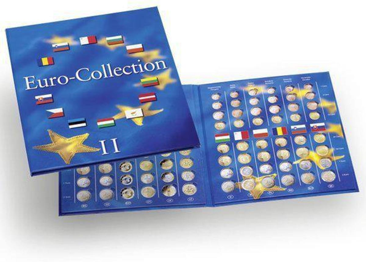 Presso album Euro-Collection II