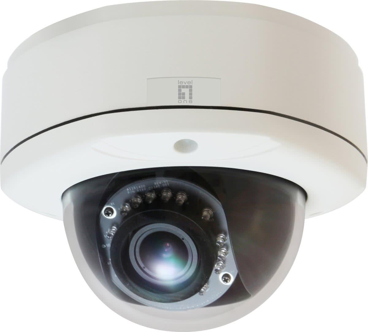 Hardware IP-camera