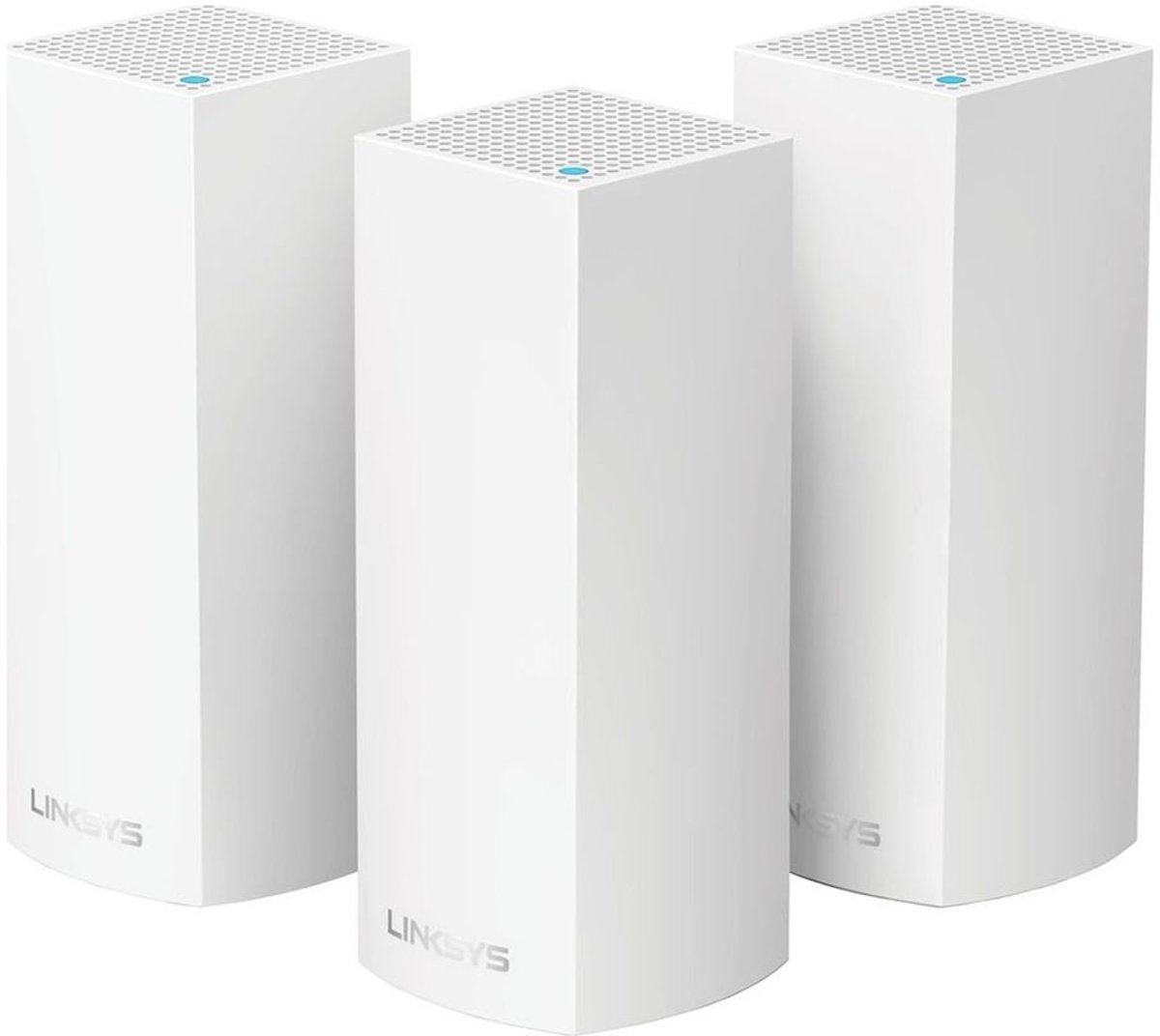 Linksys VELOP AC6600 - Multiroom Systeem - Triple pack