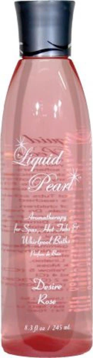 Liquid Pearl Desire Rose 245 ml