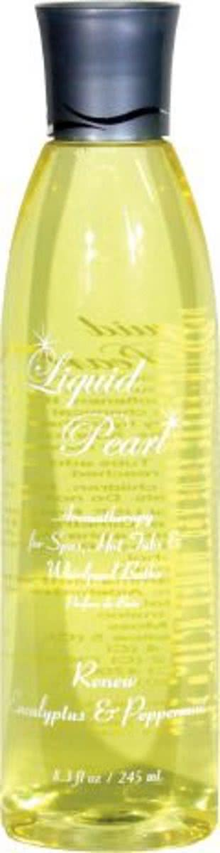 Liquid Pearl Renew Eucalyptus & Peppermint 245 ml