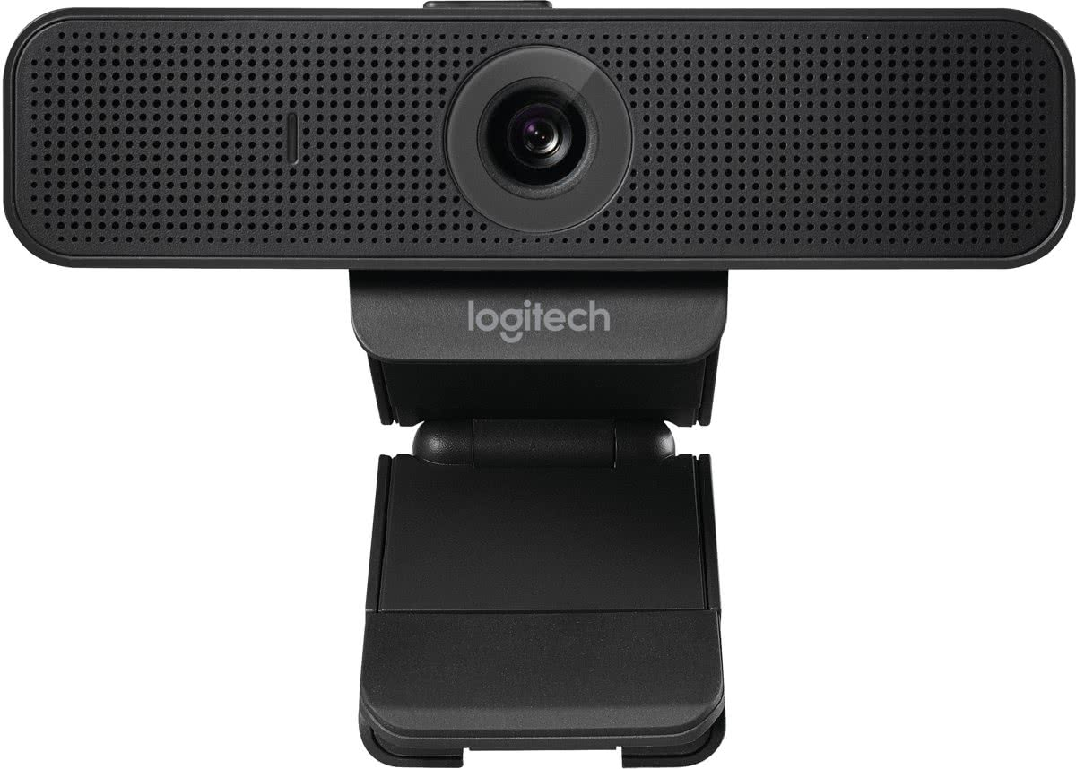 C925e 1920 x 1080Pixels USB 2.0 Zwart webcam