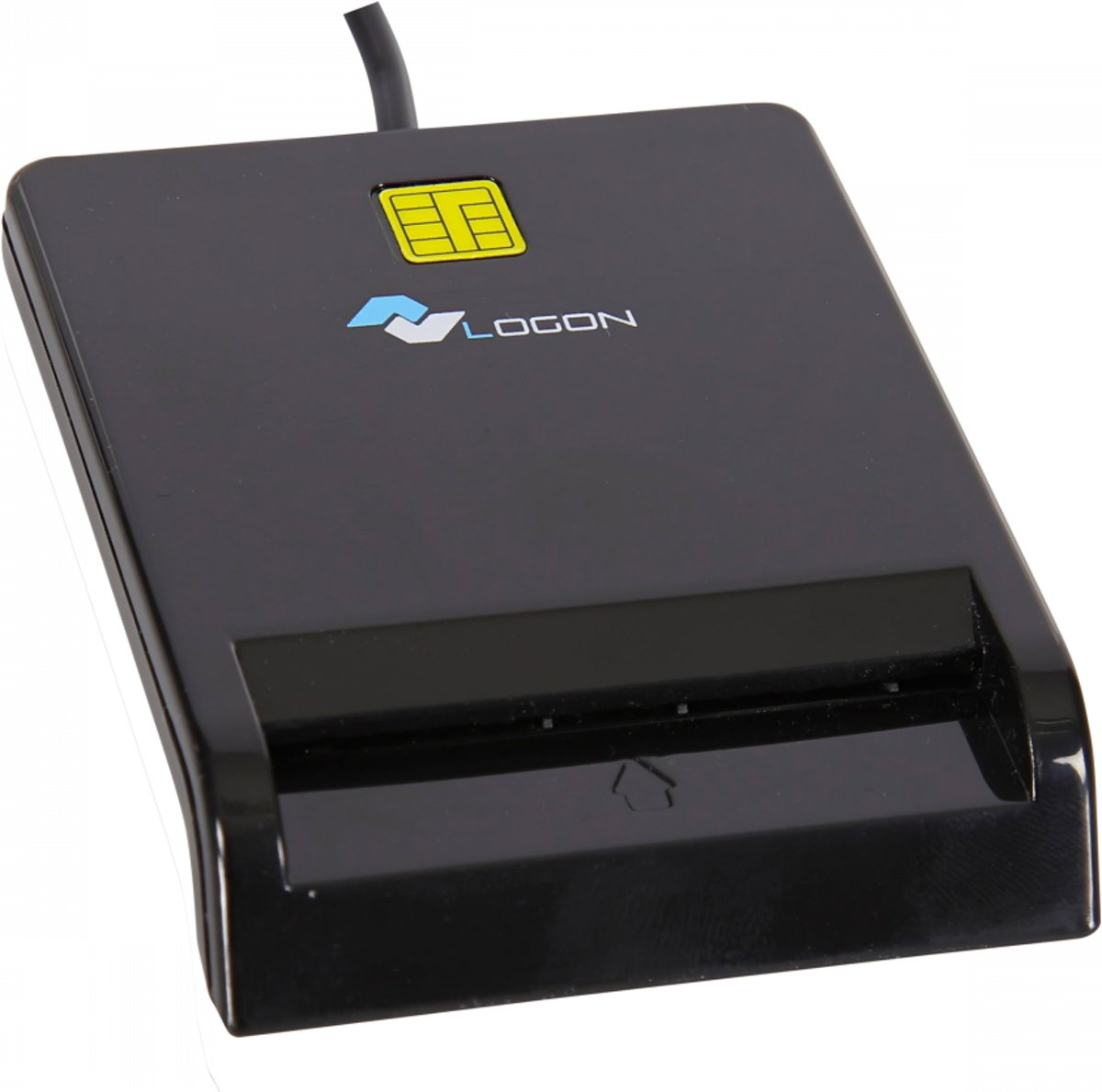 USB eID & Smart card reader LCR006