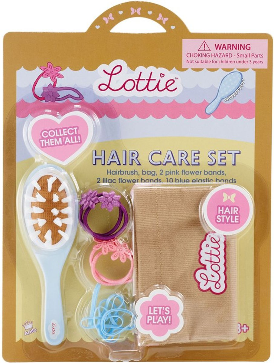 Hair Care Set - Haarverzorging Set