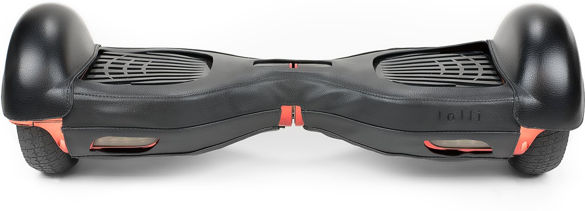 Hoverboard oxboard beschermhoes lederen cover 6,5 inch