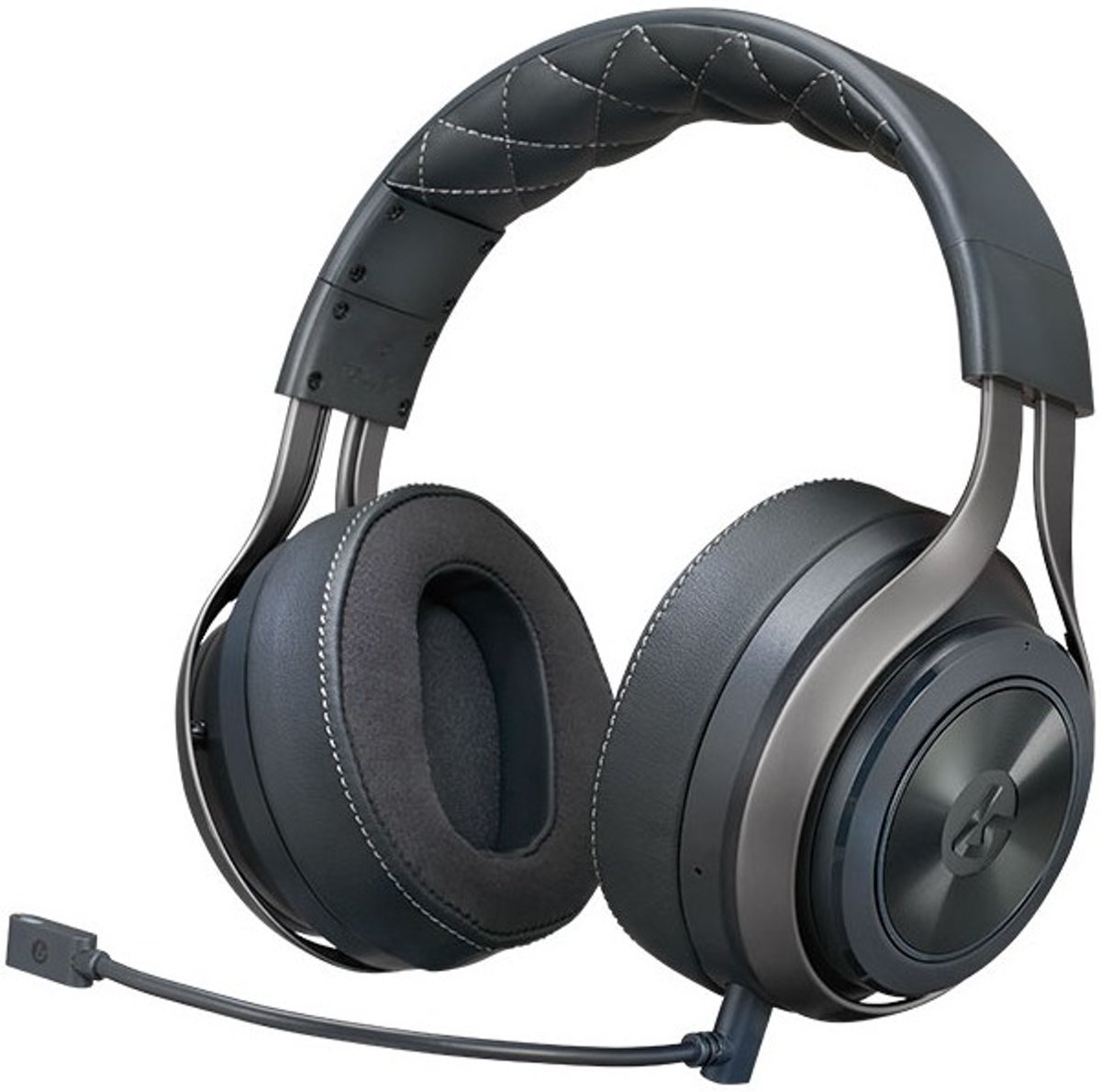Lucid Sound LS41 - Surround sound - Draadloze gaming headset