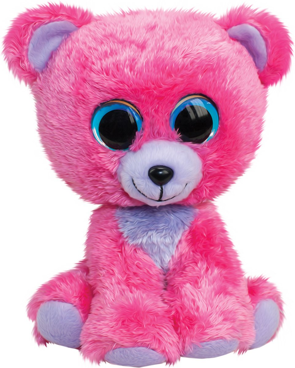 Bear Raspberry Big 24cm