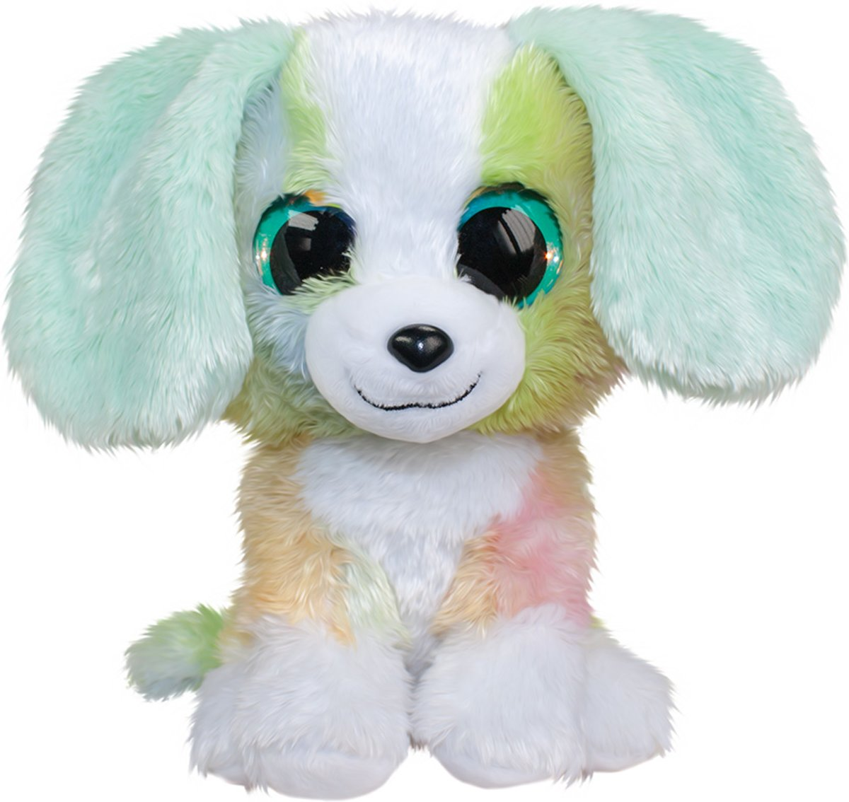 Dog Spotty Big 24cm