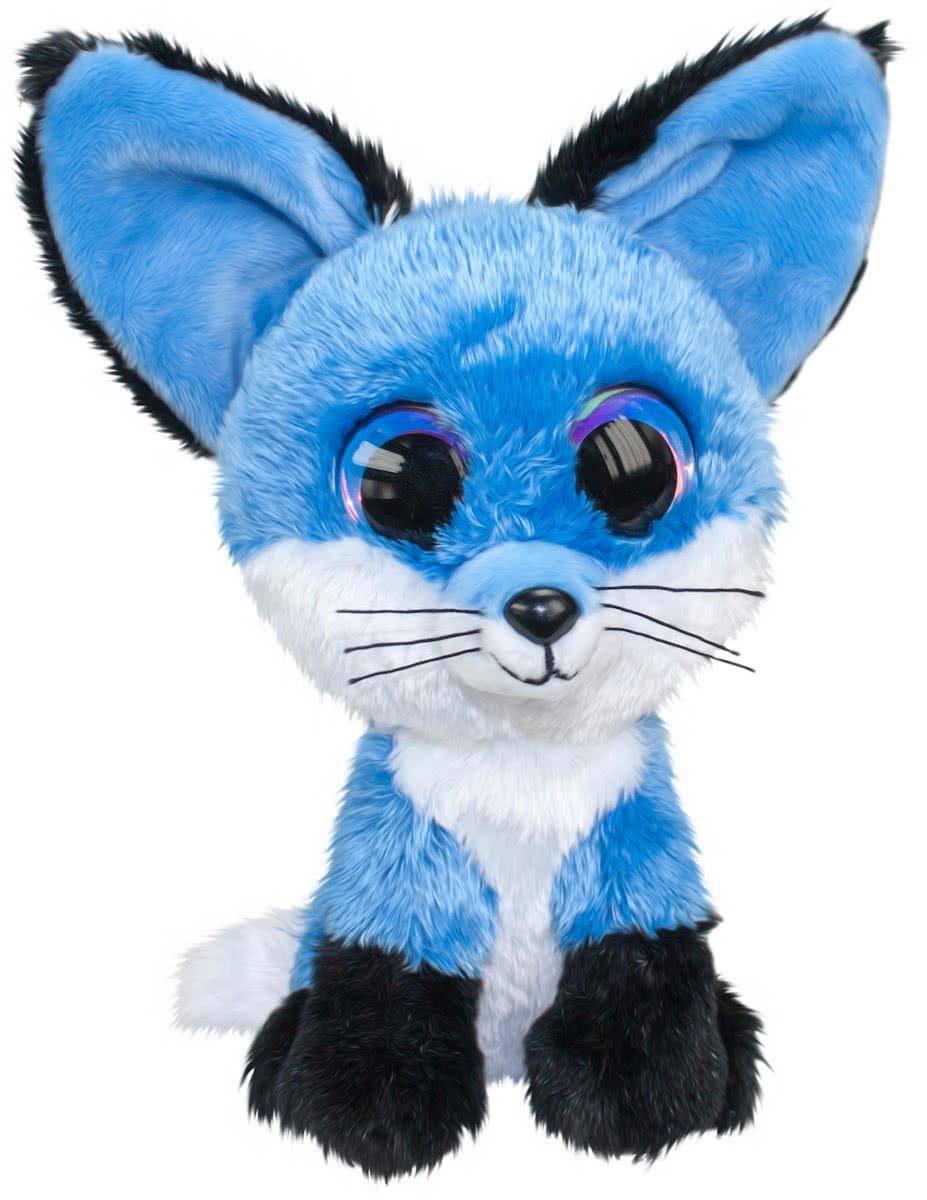 Fox Blueberry Big 24cm