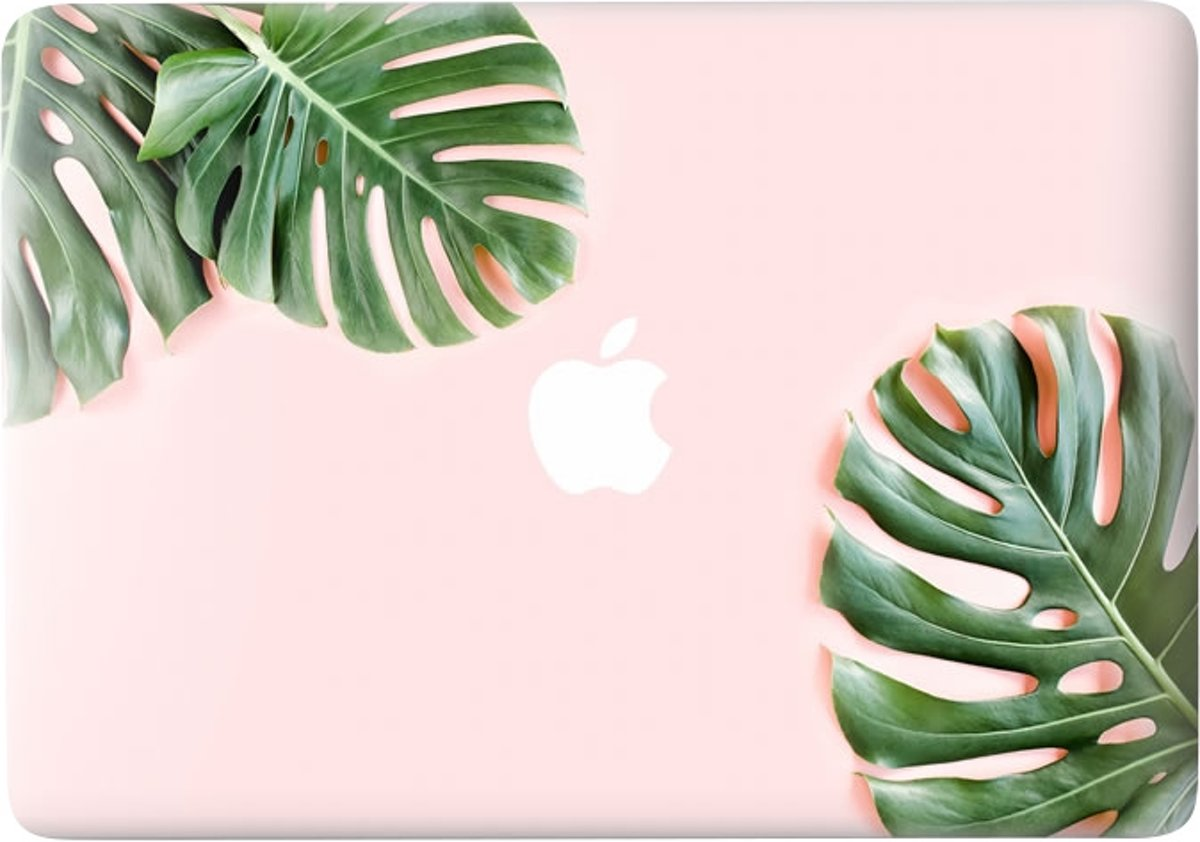 Lunso - vinyl sticker - MacBook Pro 13 inch (2016-2019) - Palm Springs