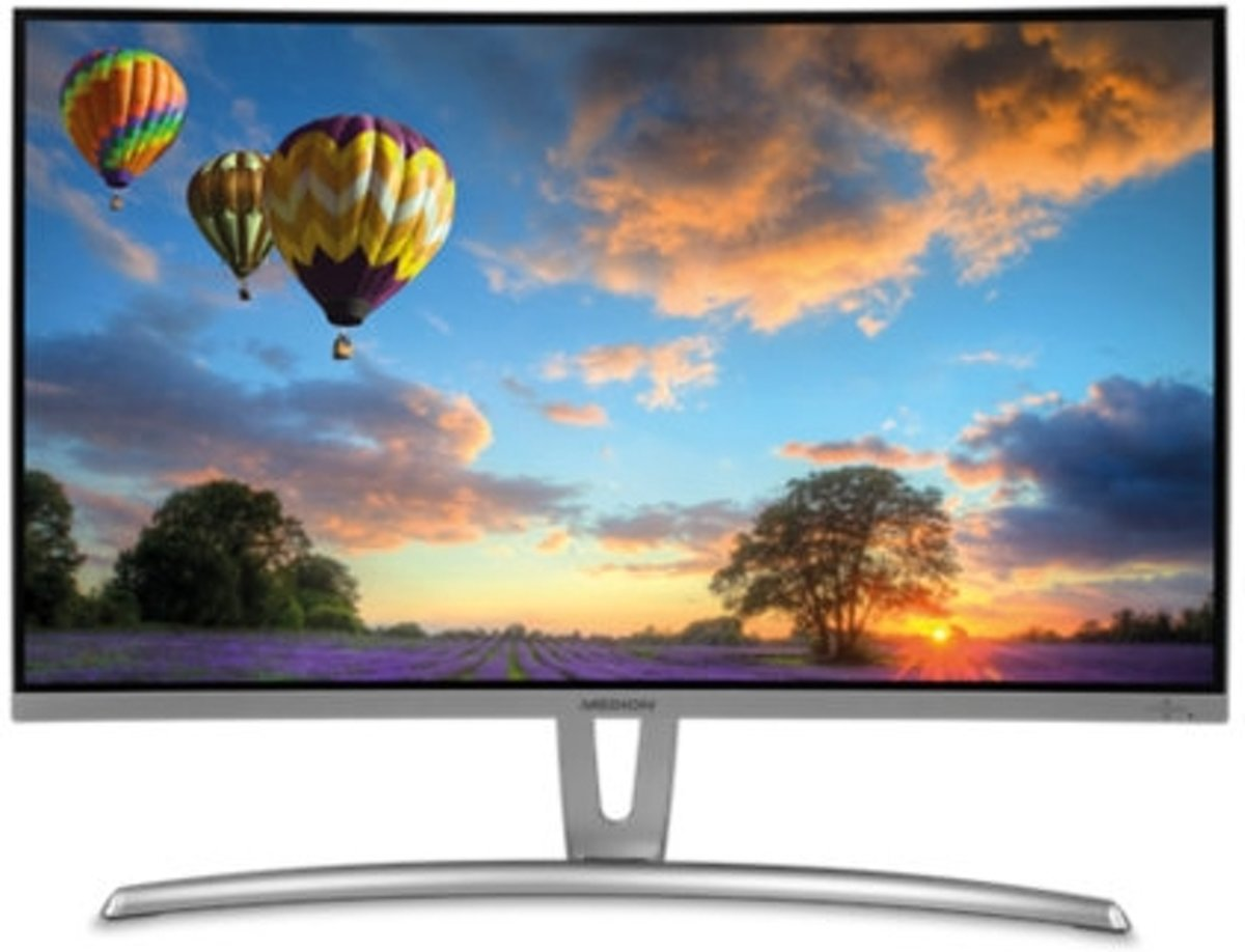 AKOYA P57850 27 FULL HD Curved monitor