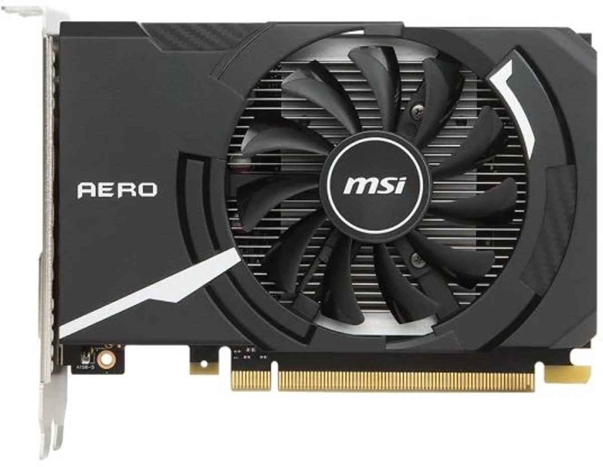 GeForce GT 1030 AERO ITX OC 2GB
