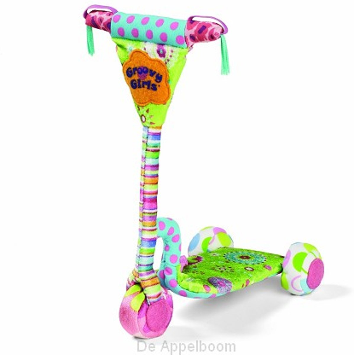 Groovy Girls Scootacular scooter
