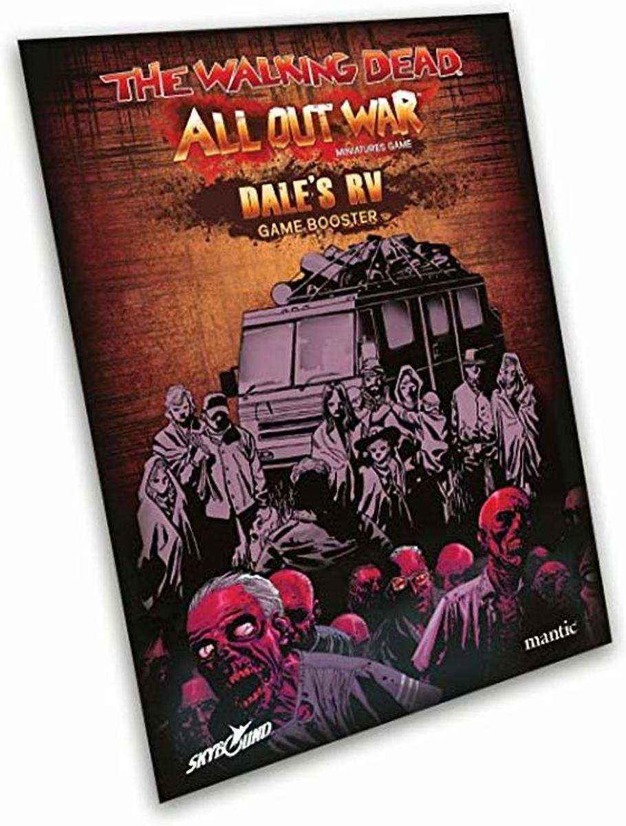 The Walking Dead: All Out War - Dales RV