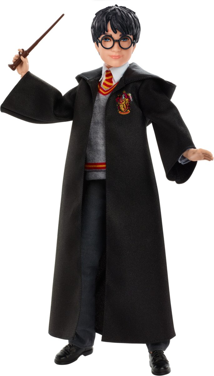 Harry Potter - Harry Potter 26cm