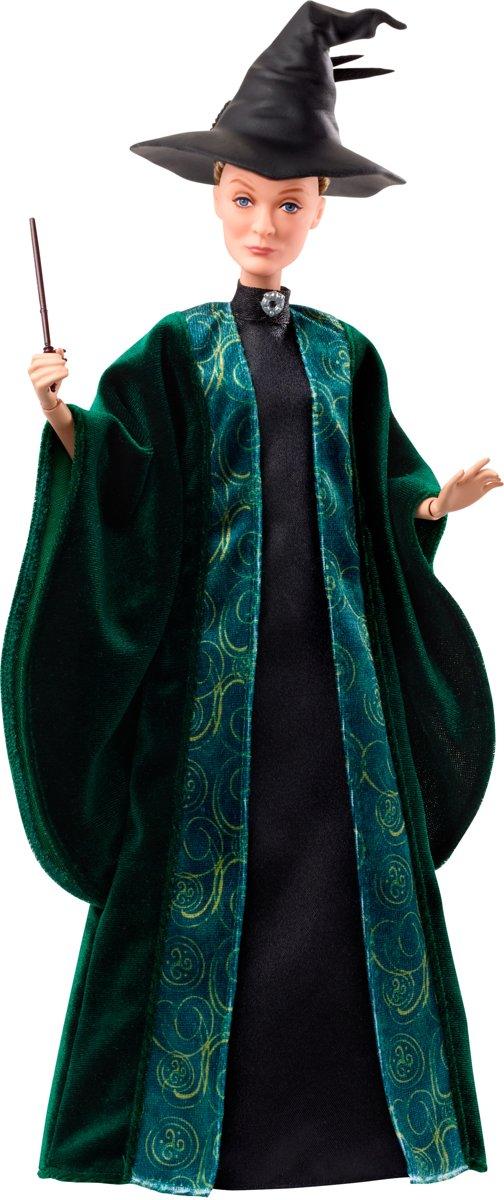 Harry Potter - Professor Minerva Anderling 30cm