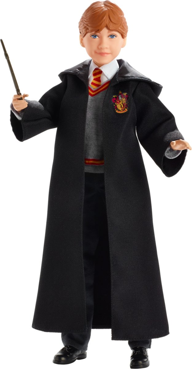 Harry Potter - Ron Wemel 26cm