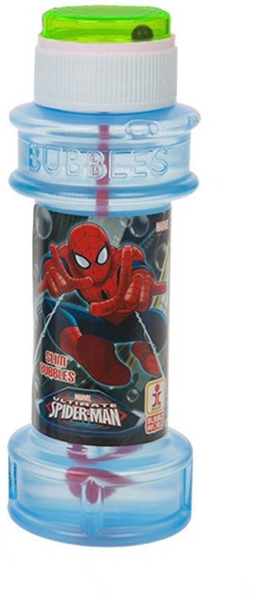 Spider-man 120 Ml Groen