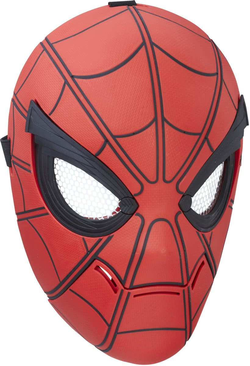 Spider-Man Interactief Heldenmasker