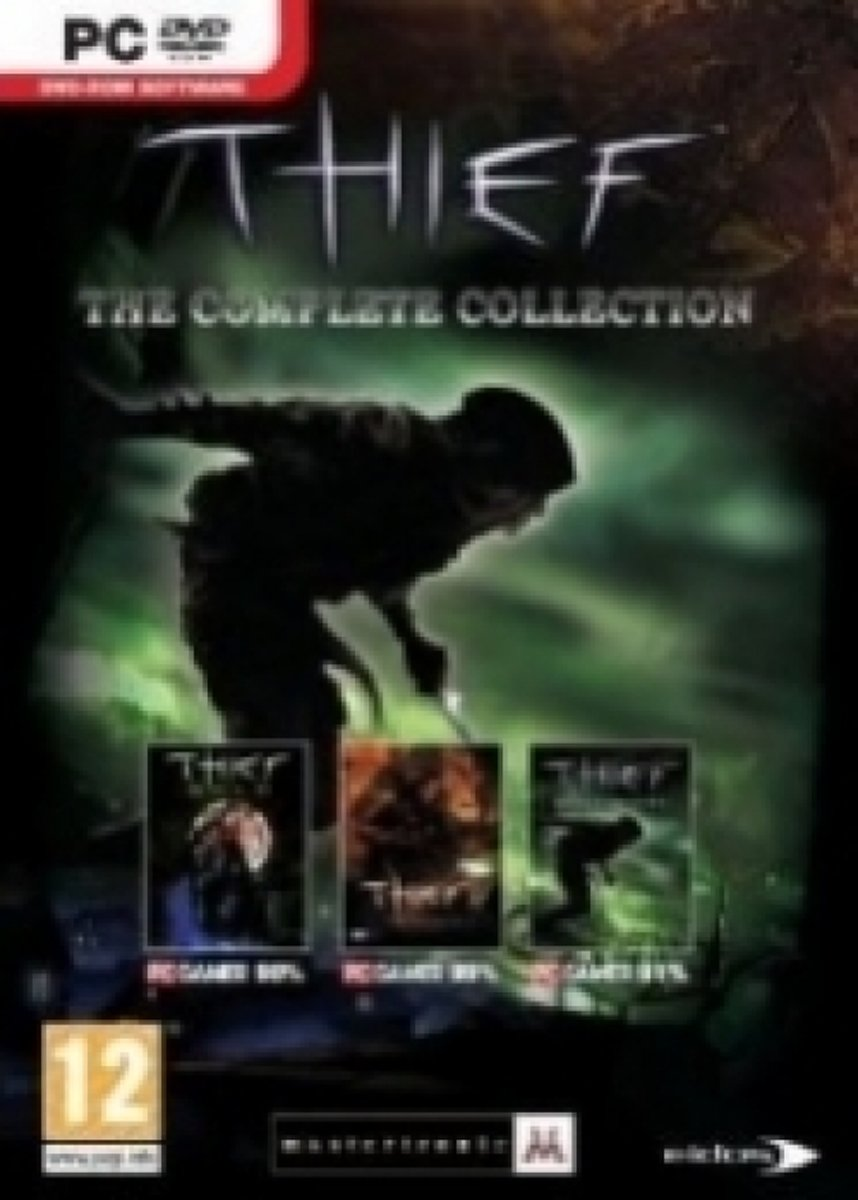 Thief: The Complete Collection /PC