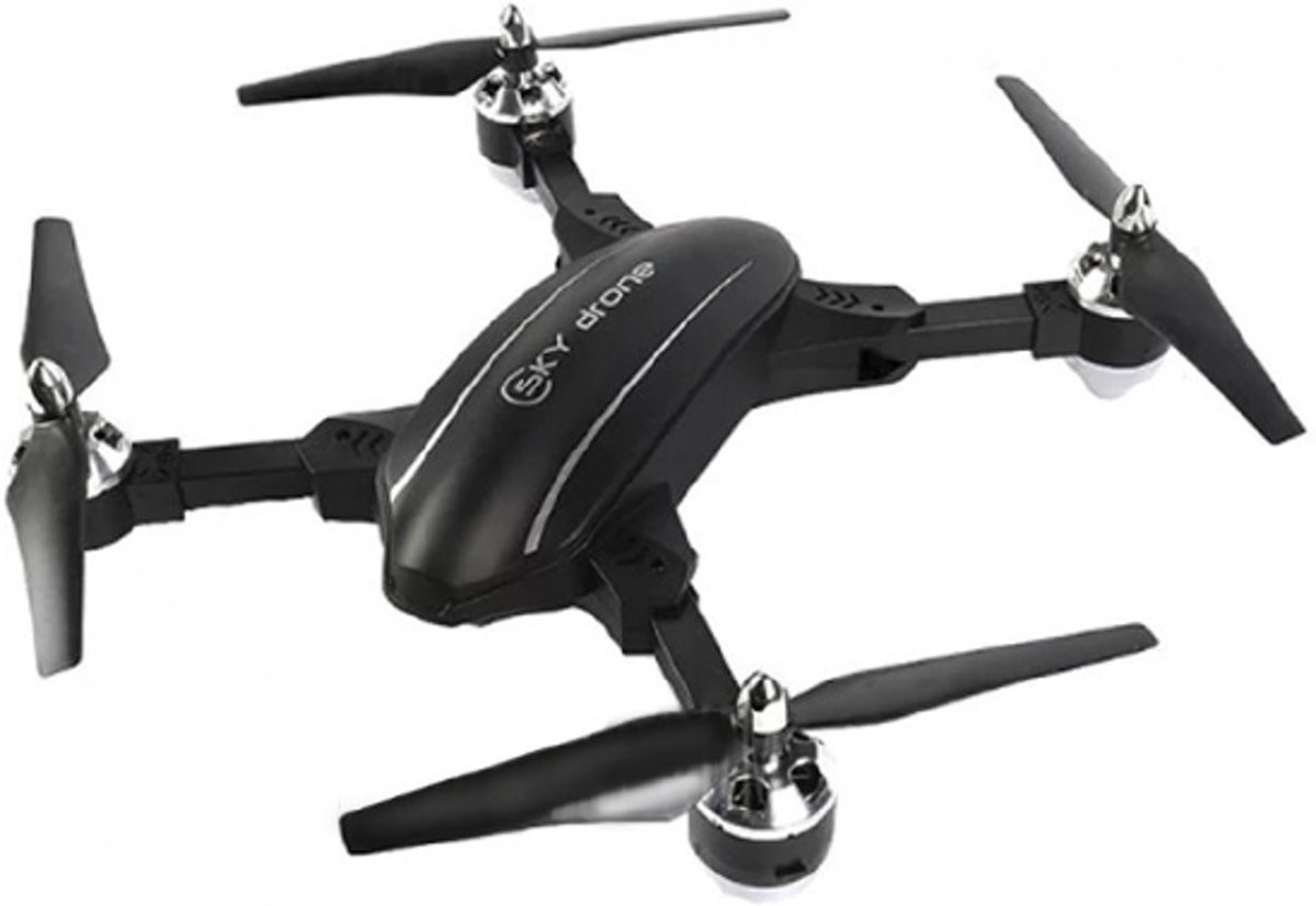 Song yang Toys X34 opvouwbare Quadcopter met FPV Camera