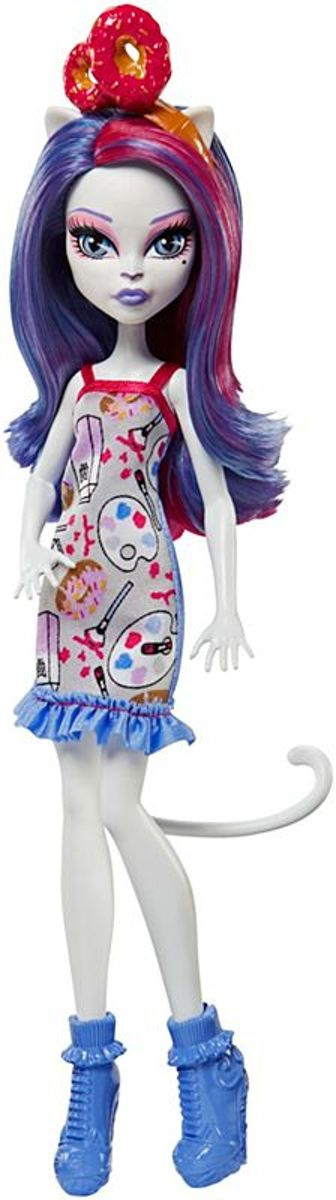 Monster High pop