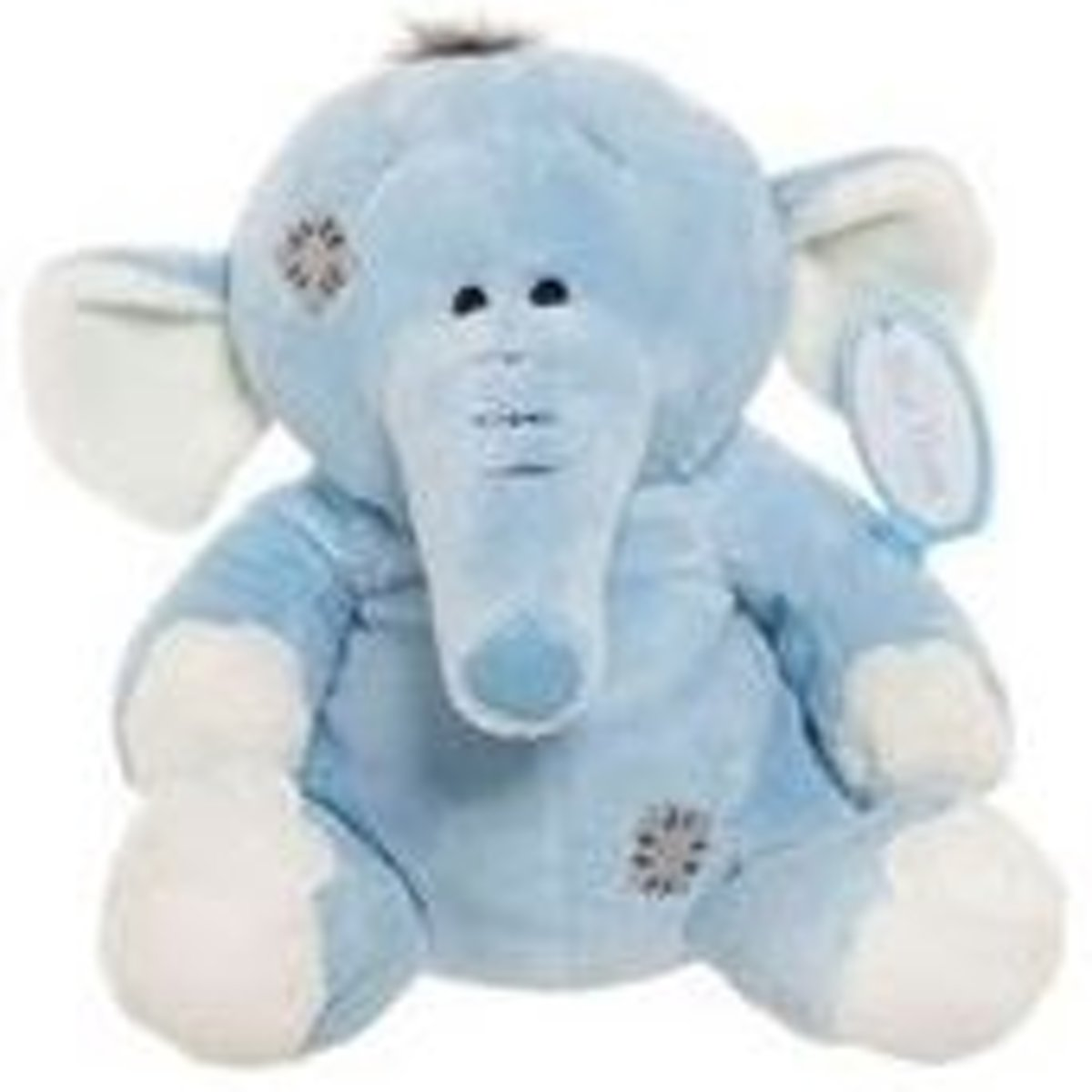 Pluche Me to You olifant 10 cm