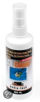 LCD cleaner 100ml